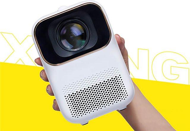 Xming Q1 projector