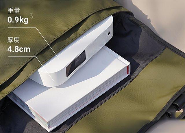 XGIMI New Z6 adaptor