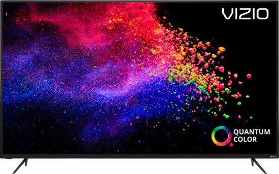 Vizio gorgeous Quantum LED 4K UHD Smart TV
