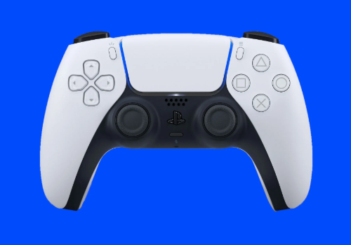 PlayStation 5 New Controller