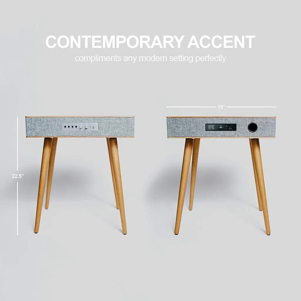 Sierra Modern Smart Table