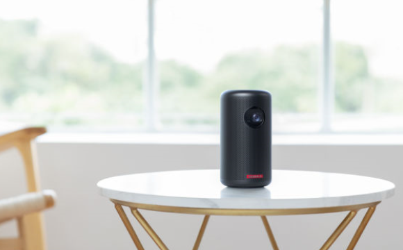 Anker Nebula Capsule II Portable Projector Review