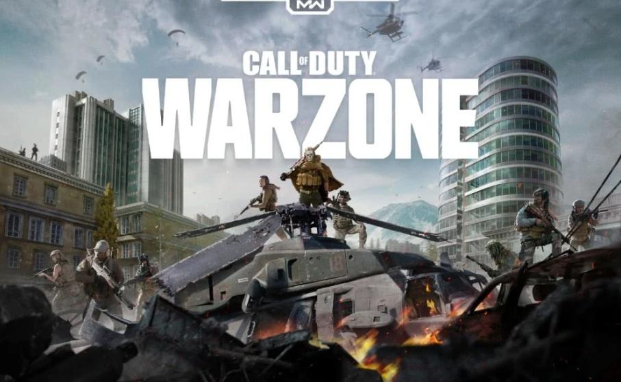 Call of Duty WARRZONE