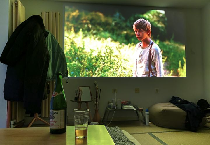 Is brightness matter when choosing a projector?