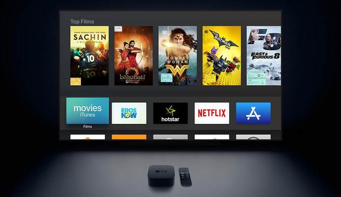 The next Apple TV is rumored to have an A14 chip