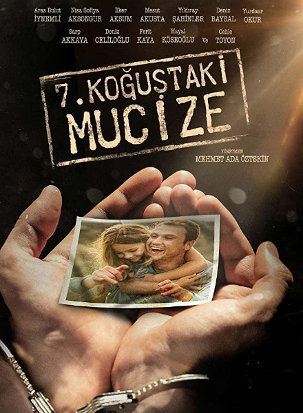 Difference between Korean Miracle in Cell No.7and 7. Koğuştaki Mucize