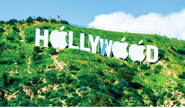 Top 4 Events of the Hollywood Movie Industry