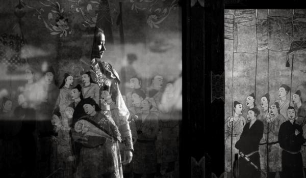 Zhang Yimou the movie SHADOW