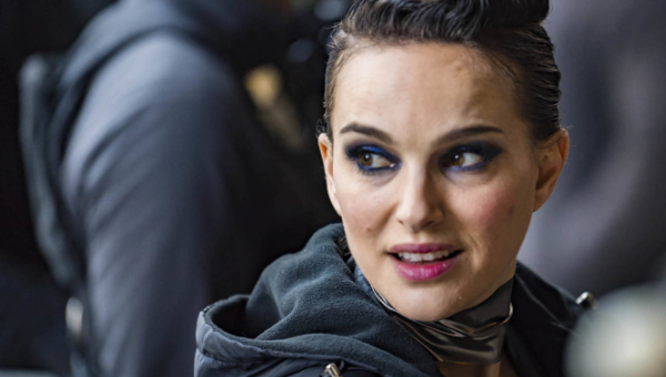 Voice of Light Review: Is Natalie Portman overpraised by the public?