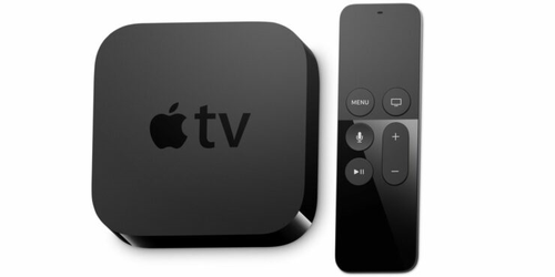 Apple TV 6 will be released in September, equipped with A12X processor
