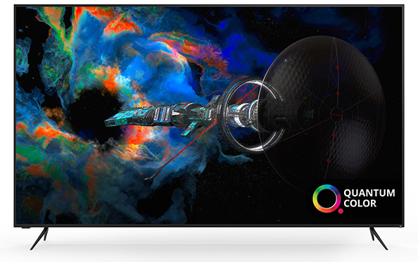 Vizio 2021 New TVs: P-Series Quantum X, M-Series, V-Series and OLED