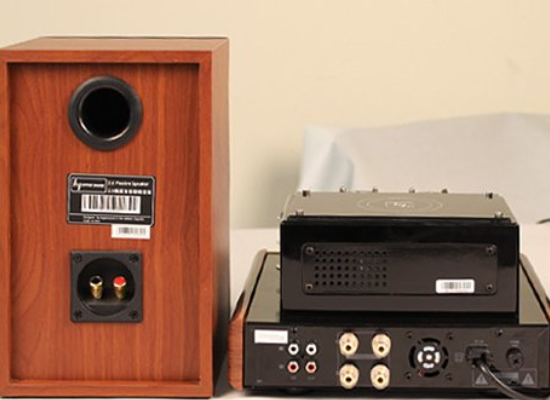 How to match the speakers with power amplifier?