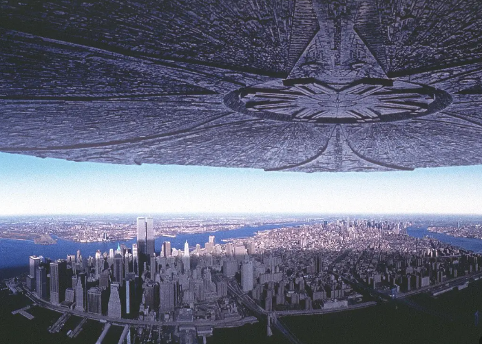 Why do I think Independence Day is underestimated?