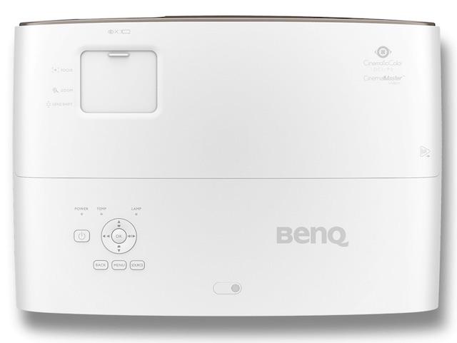 BenQ HT3550 4K projector review: best choice uner $2000
