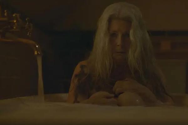 Relic movie short review: horror movie not horrifying