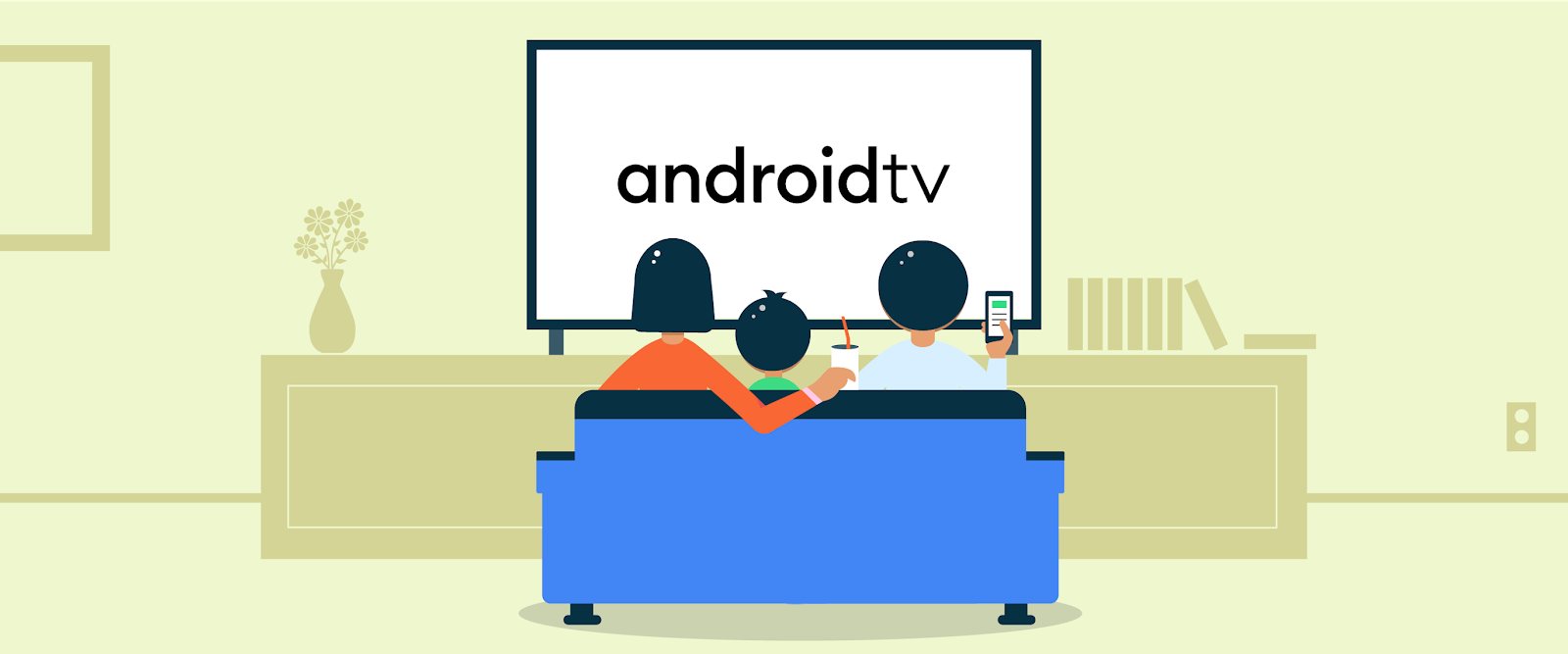 Android 11 Download: Developer Preview on Android TV OS Features
