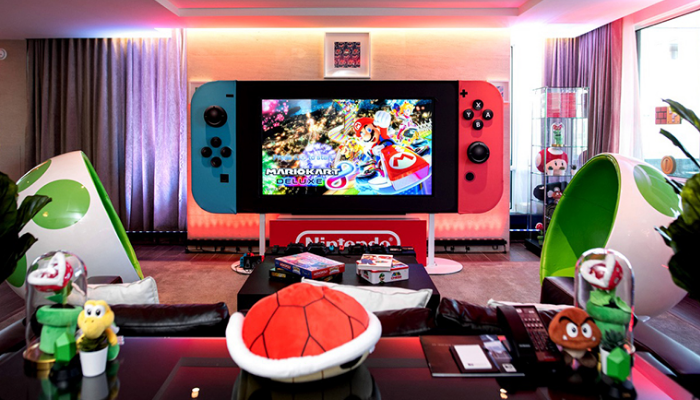 How To Design Your Gaming Living Room by Switch? Best Ideas in 2020