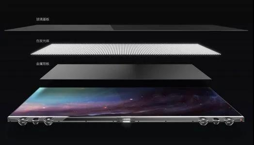 QNED vs OLED: What is QNED? Differences between future display tech