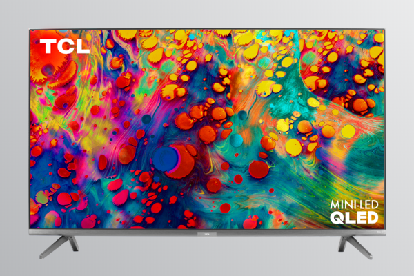 TCL released new 5 series and 6 series Roku TVs with Mini LED screens