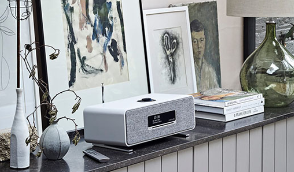 All in One players Ruark R3