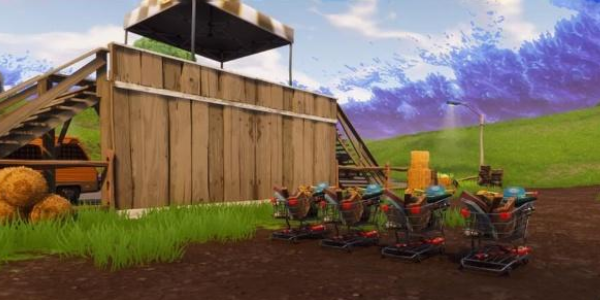 How do newbies in Fortnite play? Simple Fortnite entry-level guide
