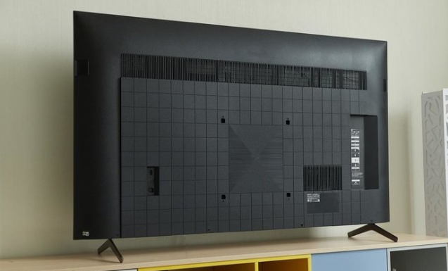 Sony X91J TV Review