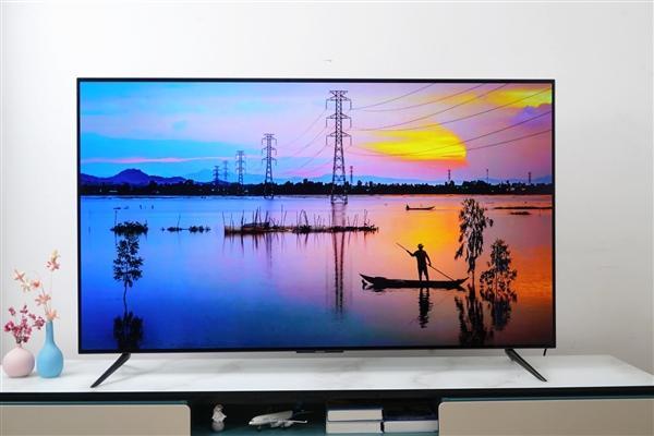 Xiaomi Mi TV 6 OLED Review