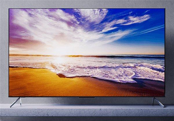 Baidu Xiaodu V86 smart giant screen TV