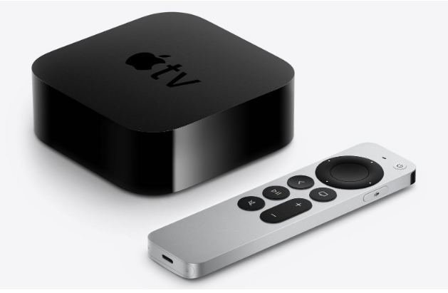 Apple is develping a new Apple TV