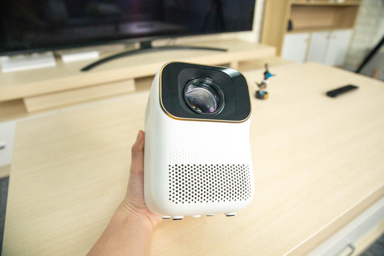 Xiaomi Xming Q1 Projector Review