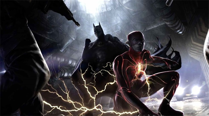 The film version of The Flash will lead the DC movie universe to take off