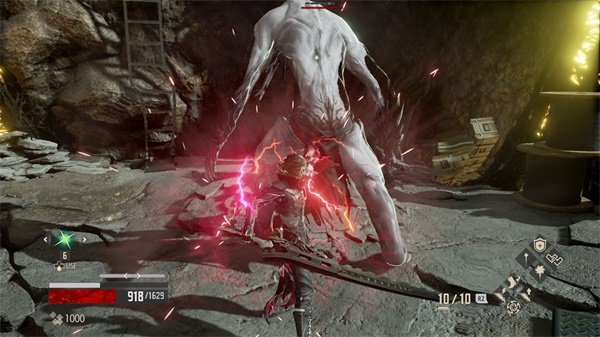 Is the Code Vein $59.99 worth buying?