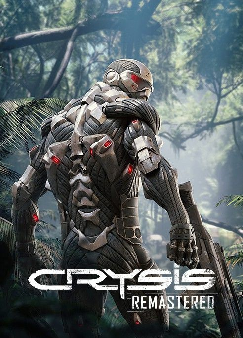 Crysis Remastered Nintendo Switch Demo 720-900p and 30fps