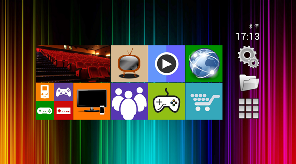 TV Launcher 2020 for Android-Free Download, simple and elegant