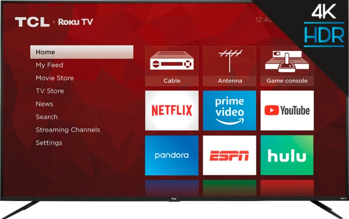 TCL 75-inch 4 series 75S425 4K UHD Roku TV Pros and Cons: Buy it or Not