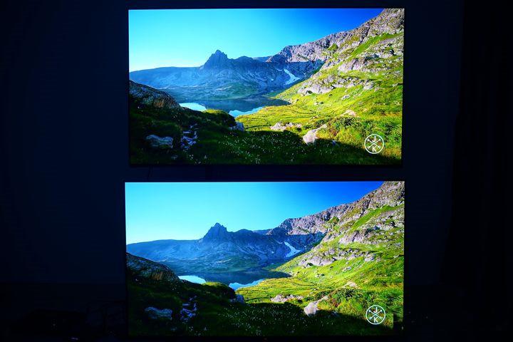 Sony A90J VS. Sony A80J picture quality